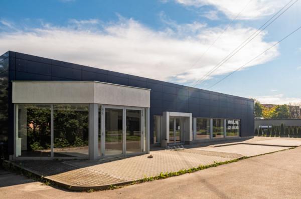 Oficjalnie od 6 września zakończono działalność obiektu Peugeota w Sopocie.