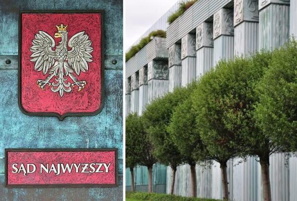 Sąd Najwyższy w Warszawie oddalił obie kasacje do wyroku skazującego Wiktorię M. za zabójstwo swojej koleżanki, Agaty.