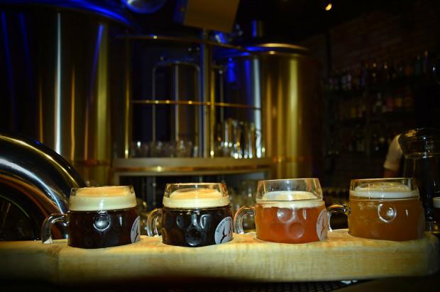 W browarze restauracyjnym Browar Miejski Sopot warzonych na miejscu jest kilka stylów piwnych. Z okazji Oktoberfest uwarzone zostało piwo marcowe. Spróbować będzie można także specjalnego menu.