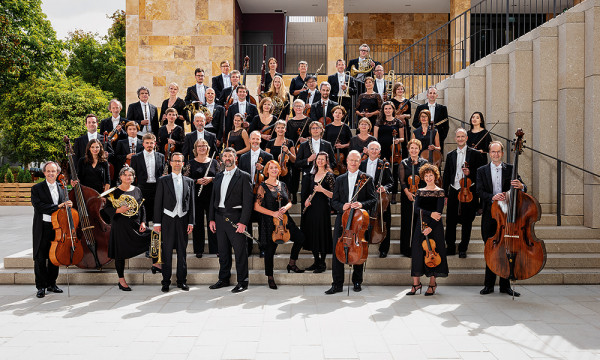 Niemiecka Filharmonia Kameralna w Bremie wystąpi w Polskiej Filharmonii Bałtyckiej w poniedziałek, 4 października.