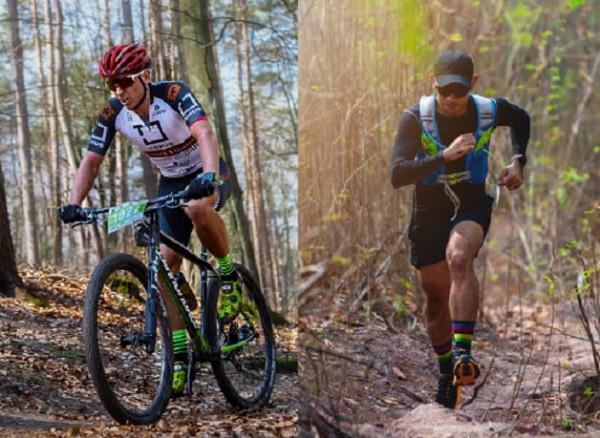 Pierwszy dzień rywalizacji będzie przeznaczony dla biegaczy, drugi dla kolarzy górskich.