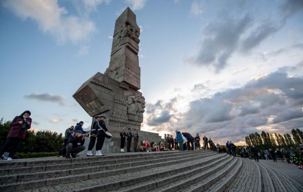 Zaognił się spór o prawo własności do terenu Westerplatte.