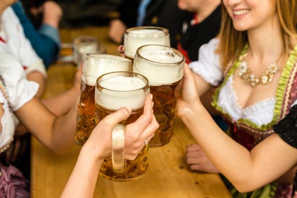 Oktobefest, czyli piwne dożynki to długoletnia zagraniczna tradycja. Od niedawna wchodzi ona również na nasze tereny.