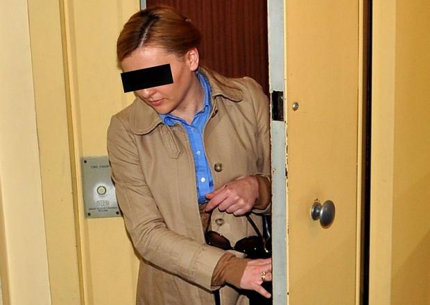 Po ośmiu latach spędzonych w areszcie Katarzyna P., żona twórcy Amber Gold Marcina P., wyszła na wolność.