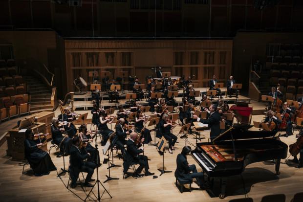 Wiele koncertowych wydarzeń czeka nas w Polskiej Filharmonii Bałtyckiej.