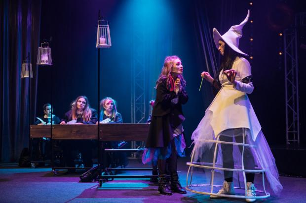 """Hejt School Musical"" Teatr Komedii Valldal"
