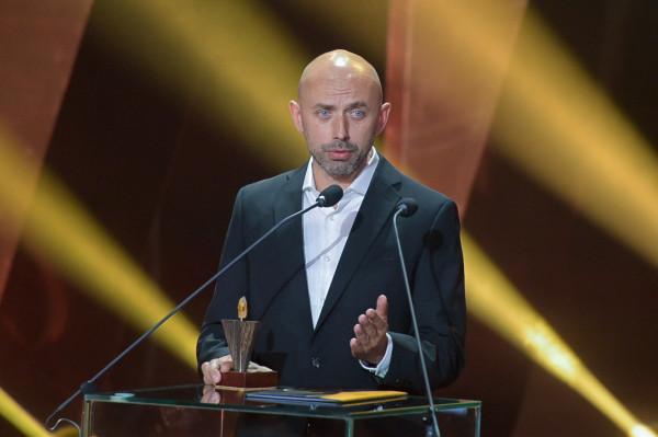 """Festiwalowa publiczność nagrodziła film """"Sonata"""" w reżyserii debiutanta, Bartosza Blaschke."""