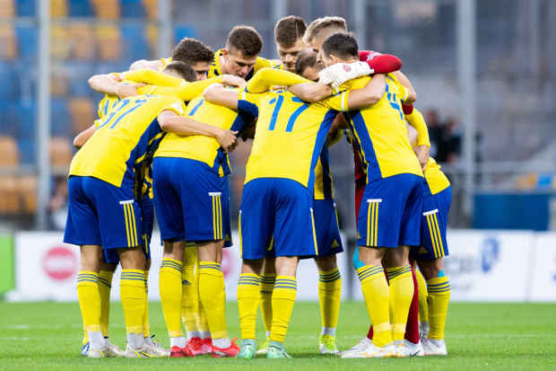 Jak na razie tylko kryzys potrafi tak zmobilizować Arkę Gdynia, że nie traci w meczu gola.