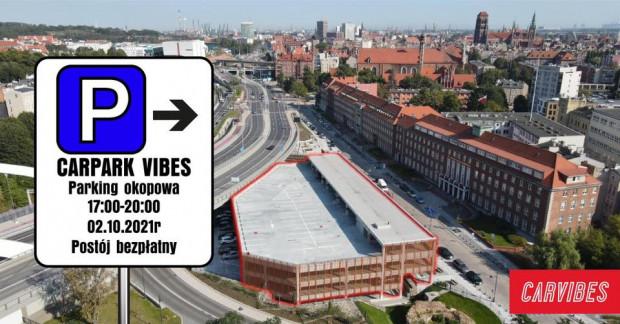 Po raz pierwszy na nowym parkingu przy wiadukcie Biskupia Górka odbędzie się zlot motoryzacyjny.