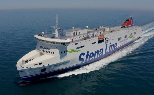 Prom Stena Scandica w przyszłym roku trafi na linię Gdynia-Karlskrona.