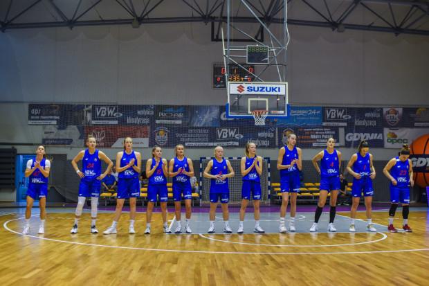 VBW Arka Gdynia zna cele na sezon 2021/22: obrona tytułu mistrzyń Polski oraz awans z fazy grupowej w Eurolidze.