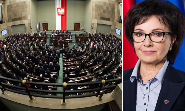 Przez ponad rok marszałek Sejmu Elżbieta Witek nie zrobiła nic z projektem ustawy o metropolii pomorskiej, przyjętym we wrześniu 2020 r. przez Senat.