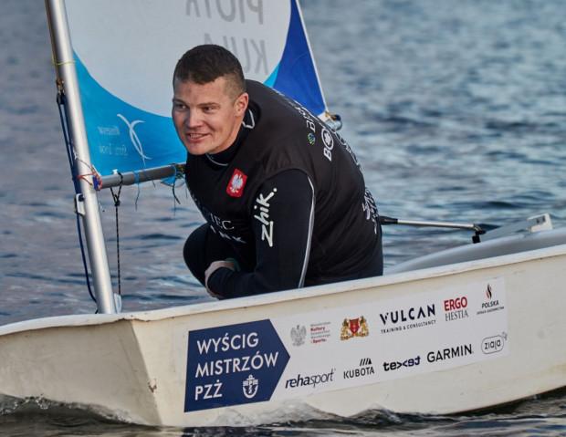 Piotr Kula po zdobyciu 10. tytułu mistrza Polski w klasie Finn zapowiedział zakończenie wyczynowej kariery.