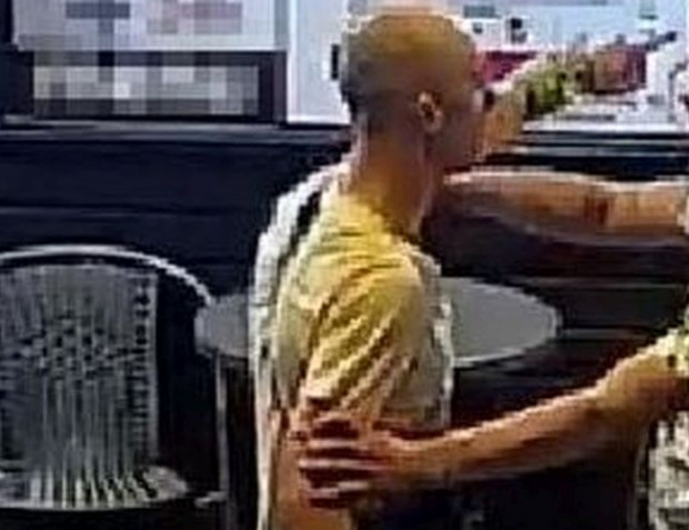 Mężczyzna poszukiwany w związku z pobiciem, do którego doszło w rejonie dworca we Wrzeszczu.