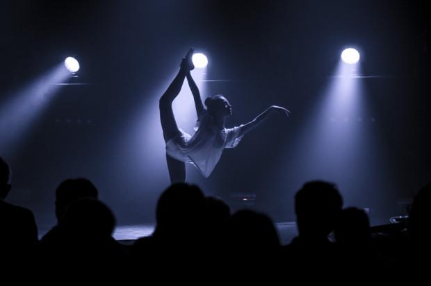 """""""Okruchy życia"""" - musical. Stowarzyszenie Teatralne """"Ingenium""""."""