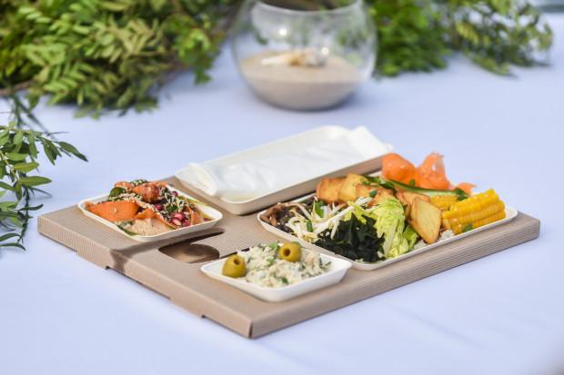Przykłady potraw, które będą serwowane podczas festiwalu Celebracje & Degustacje w Trójmieście.