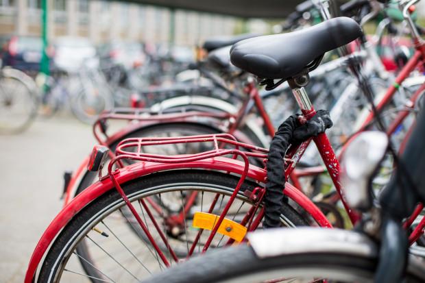 W ramach gdyńskiej akcji zbierane będą rowery - nawet uszkodzone, które po naprawie trafią w dobre ręce.