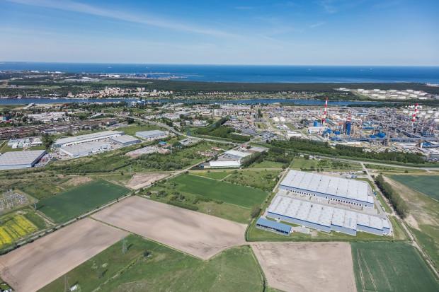Panattoni Park Tricity East VI to nowoczesny obiekt, który po wybudowaniu oferować będzie 18 157 m kw. powierzchni magazynowo-biurowej.