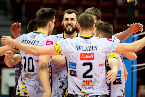 Trefl Gdańsk rozpocznie sezon 2021/22 na wyjeździe w Katowicach. Siatkarze zmierzą się z miejscowym GKS w niedzielę, 3 października, o godz. 17:30.
