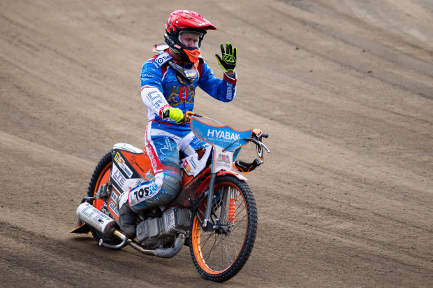 Krystian Pieszczek w Wybrzeżu startował w latach 2011-14 i 2019-21. Czy jeszcze wróci do Gdańska?