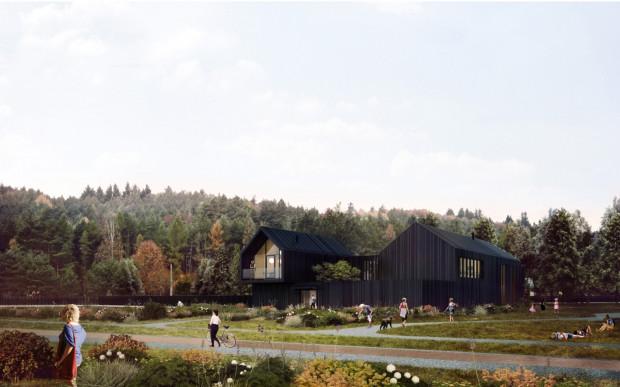 Wizja architektów, która ma się ziścić w listopadzie 2022 roku.