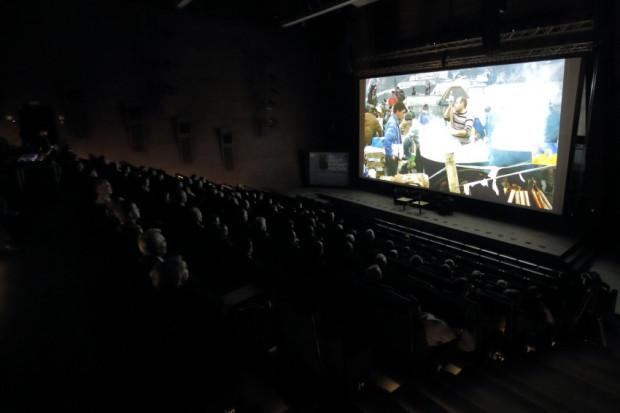 Projekcje odbędą się w sali kinowej Europejskiego Centrum Solidarności i online, choć w ograniczonym zakresie.