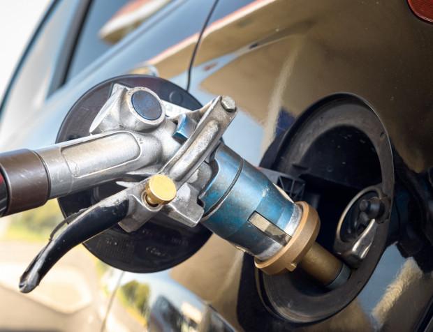 Ceny paliw wciąż rosną.