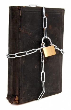 Książki umieszczano na Indeksie ksiąg zakazanych jeszcze w XX wieku.