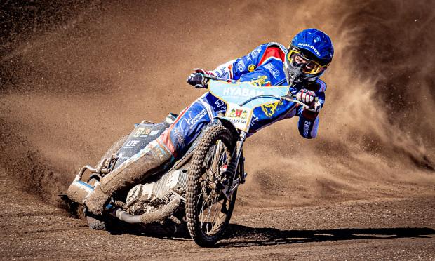 Rasmus Jensen w Danii i Szwecji jest ważnym ogniwem drużyn będących mistrzami kraji. W Polsce wciąż ma sporo do udowodnienia i wygląda na to, że Wybrzeże da mu kolejną szansę.