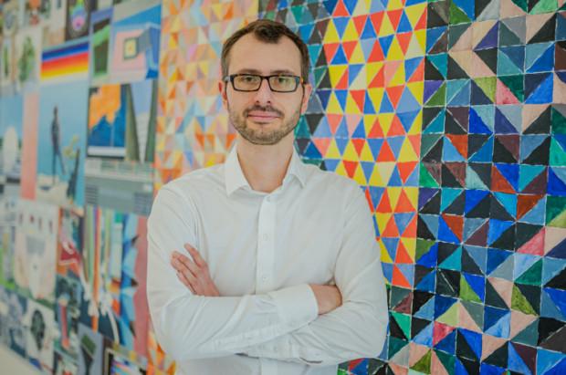Kordian Klecha jako jeden z pierwszych w Polsce zajął się tematem User Experience.