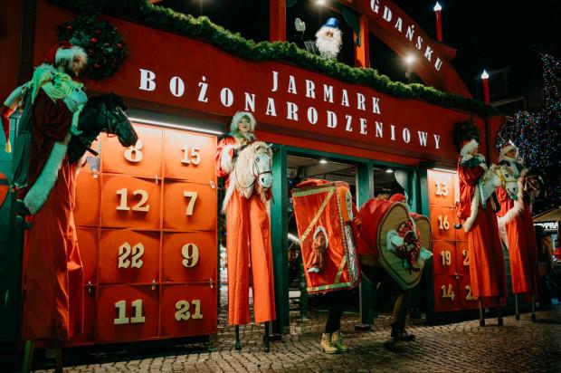 Ogłoszono termin tegorocznego Jarmarku Bożonarodzeniowego. Będzie go można odwiedzić od 19 listopada do 24 grudnia.