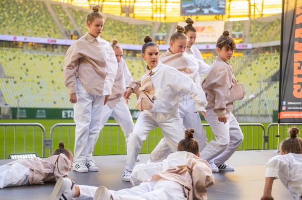 Siemanko Dance Contest w Gdańsku