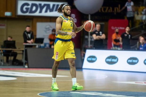 Asseco Arka Gdynia rozstała się z Lamonte Turnerem. Wynik rozgrywającego to 4,3 punkty i 2 asysty przy ponad 18 minutach gry w 3 meczach.
