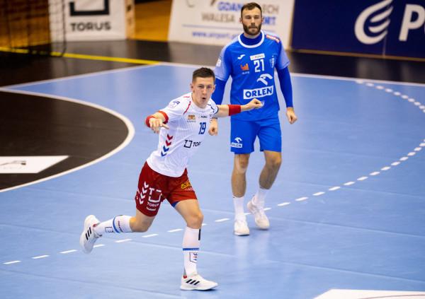 Mateusz Kosmala imponująco rozpoczął sezon. Lider klasyfikacji strzelców PGNiG Superligi to jedna z nadziei Torus Wybrzeże Gdańsk na to, aby wreszcie pożegnać się z przeciętnością.