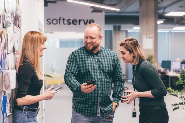 SoftServe jest oficjalnym partnerem technologicznym m.in. Amazon Web Services czy Google Cloud Platform.