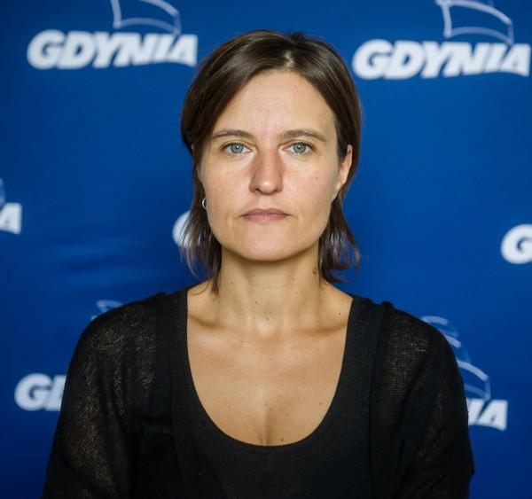 Agata Grzegorczyk