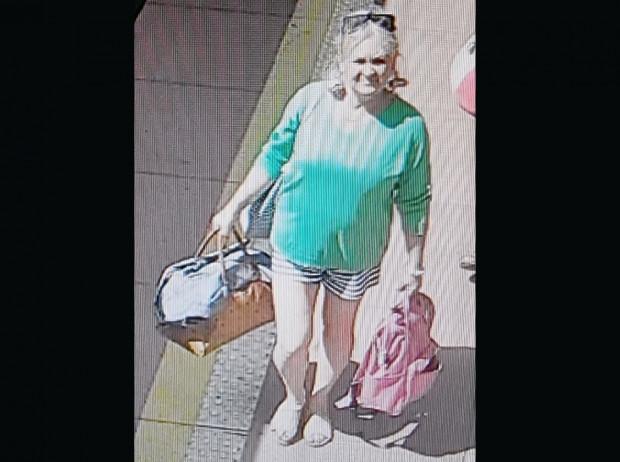 Policjanci zdecydowali się na opublikowanie wizerunku kobiety, która może mieć związek ze sprawą.