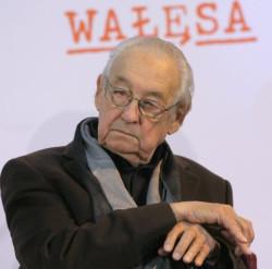 Do 19 stycznia w Andrzej Wajda będzie kręcić w Gdańsku film o Lechu Wałęsie.
