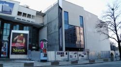 Teatr Muzyczny po rozbudowie będzie mieć trzy sceny z oddzielnymi wejściami i foyer. Nową Scenę (po prawej stronie) już w kwietniu odwiedzą widzowie.