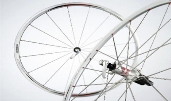 Porządne koła w rowerze, to połowa sukcesu