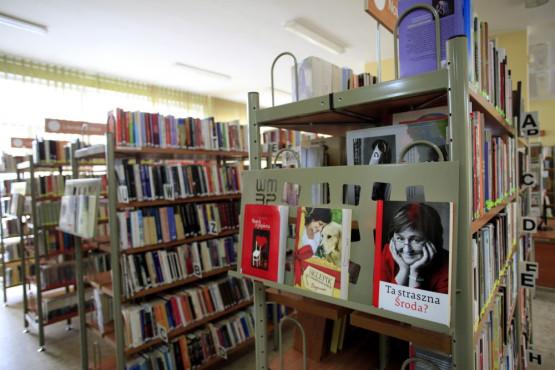 Polacy czytają coraz mniej książek, czy więc idea festiwalu książki im się spodoba?