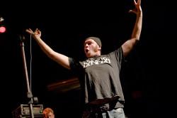 Tomasz Budzyński i jego Armia to ikona polskiego rocka.
