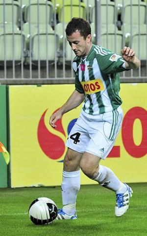 Piotr Wiśniewski doznał kontuzji, która może wyłączyć go z gry nawet na miesiąc.