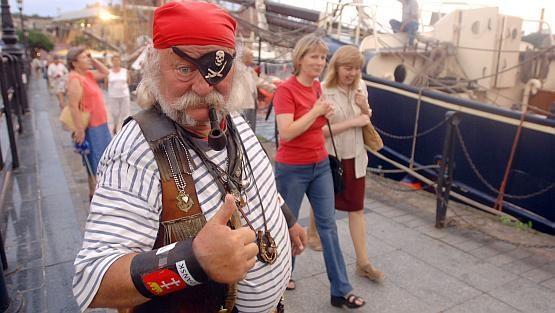 Kto zastąpi Andrzeja Sulewskiego, który - choć rubaszny - był lubiany przez gdańszczan i turystów?