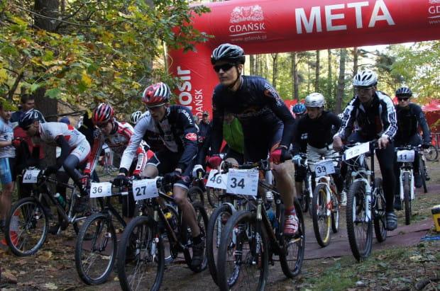 MTB Bike Tour 2012 przyciąga utytułowanych zawodników oraz amatorów dopiero rozpoczynających swoją przygodę z rowerami górskimi.