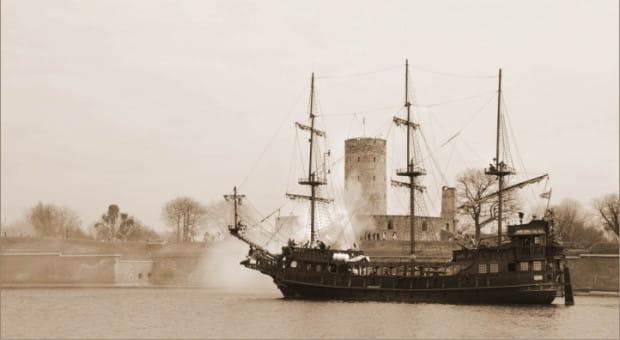 Tegoroczna bitwa morska ma być jeszcze bardziej efektowna niż poprzednia.