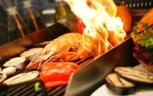 Kuchnia dalekowschodnia budzi jednoznaczne skojarzenia: sushi, sashimi, egzotyczne przyprawy. Teppanyaki to kolejna odsłona Orientu.