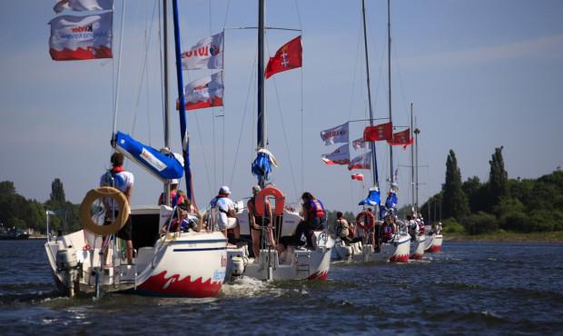 Gdańscy gimnazjaliści po raz trzeci wypłyną w darmowe rejsy po Zatoce Gdańskiej.