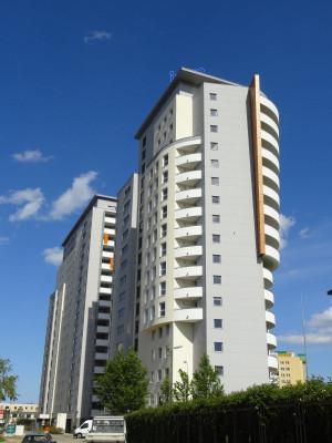 Ostatni budynek Trzech Żagli został oddany z końcem ubiegłego roku. Zostało tam do sprzedania 17 mieszkań.