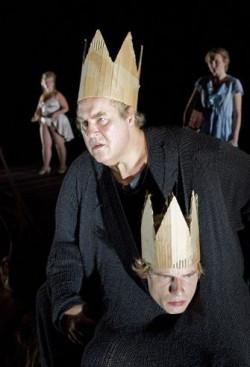 """Luc Perceval ponownie na Festiwalu Szekspirowskim. Do Trójmiasta przywiezie """"Hamleta"""" z Teatru Thalia w Hamburgu."""